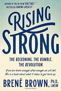 Rising Strong: The Reckoning. The Rumble. The Revolution. (libro en Inglés) - BrenÉ Brown - Spiegel & Grau