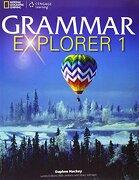 Grammar Explorer 1: Student Book - Daphne Mackey,rob Jenkins,staci Johnson - Cengage Learning Australia