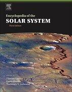 Encyclopedia Of The Solar System, Third Edition - Tilman Spohn,doris Breuer,torrence Johnson - Elsevier Science Publishing Co Inc