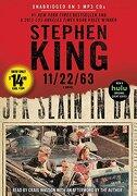 11 (libro en Inglés) - Stephen King - Simon & Schuster Audio