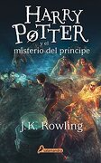 Harry Potter y el Misterio del Principe (Harry 06) (Spanish Edition) - J. K. Rowling - Salamandra
