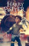 Harry Potter y la Piedra Filosofal  by j. K. Rowling (2015-07-01) - J. K. Rowling - Salamandra