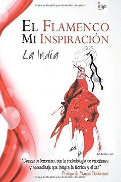 portada El Flamenco, mi Inspiración