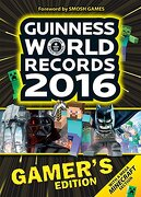Guinness World Records 2016: Gamer s Edition - Various,guinness World Records - Guinness World Records