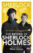 Sherlock: The Return Of Sherlock Holmes (sherlock (bbc Books)) - Arthur Conan Doyle - Bbc Books