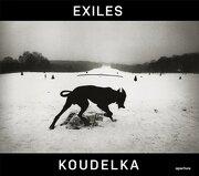 Josef Koudelka: Exiles (libro en Inglés) - Josef Koudelka - Aperture