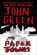 Paper Towns. Special Edition - John Green - Bloomsbury Childrens