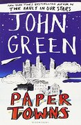Paper Towns - John Green - Bloomsbury Childrens