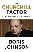 The Churchill Factor: How one man Made History (libro en Inglés) - Boris Johnson - Riverhead Books