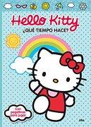¿qué Tiempo Hace? (hello Kitty) - Redaccion Rba Libros, S.a.  - Editorial Molino