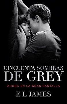 portada Cincuenta Sombras de Grey