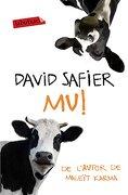 Mu! (lb) - David Safier - Labutxaca