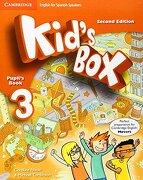 (1) Ep 3 - Kid's Box (2 Ed.) - Aa.vv. - Cambridge