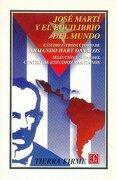 jose marti y el equilibrio del - hart davalos - fce (mexico)