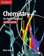 Chemistry for the ib Diploma Coursebook (libro en Inglés) - Steve Owen - Cambridge University Press