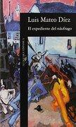 El Expediente Del Naufrago (alfaguara Literaturas) (spanish Edition) - Luis Mateo Diez - Santillana