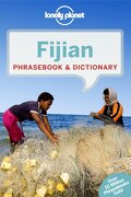 Lonely Planet Fijian Phrasebook & Dictionary (Paperback) (libro en Inglés) - Aurora Quinn Lonely Planet - Lonely Planet