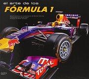 Arte De Los Formula 1, El. - Codling Mann - Edicions Llibreria Universitària De Barcelona, Sl
