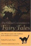 The Oxford Companion to Fairy Tales (libro en Inglés) - Jack David Zipes - Oxford University Press