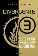 Divergente - Tome 3 (french Edition) - Veronica Roth - French And European Publications Inc