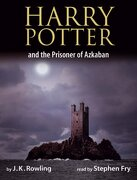 Harry Potter And The Prisoner Of Azkaban - J. K. Rowling - Bloomsbury Publishing Plc