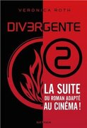 Divergente Tome 2 - [french Version Of Divergent Volume 2] (french Edition) - Veronica Roth - French And European Publications Inc