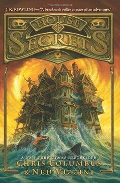portada House of Secrets - Harper Collins usa **New Edition** (libro en Inglés)