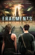 Fragments (partials) - Dan Wells - Harpercollins Children s Books