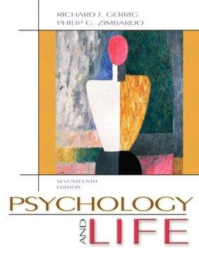 portada Psychology And Life
