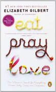 Eat, Pray, Love - one Woman's Search for Everything Across Italy, India and Indonesia (libro en Inglés) - Elizabeth Gilbert - Penguin Books