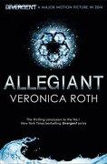Allegiant (divergent, Book 3) - Veronica Roth - Harpercollins Children s Books