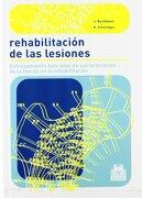 rehabilitacion de las lesiones - buchbauer & steininger - paidotribo