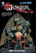 The Joker: Death of the Family (The new 52) (libro en Inglés) - Various - Dc Comics