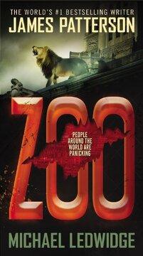 portada Zoo (libro en Inglés)