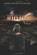 Ruins (Partials Sequence) (libro en Inglés) - Dan Wells - Balzer & Bray/harperteen