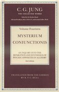 Mysterium Coniunctionis: An Inquiry Into the Separation and Synthesis of Psychic Opposites in Alchemy: Volume 10 (Collected Works of C. G. Jung) (libro en Inglés) - C.G. Jung - Routledge