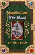 Robin Wood Tarot: The Book - Robin Wood - Robin Wood Enterprises