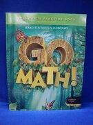 Go Math: Standards Practice Book, Grade 1 - Houghton Mifflin Harcourt - Houghton Mifflin Harcourt