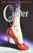 Cinder. Marissa Meyer (the Lunar Chronicles) - Marissa Meyer - Puffin Books
