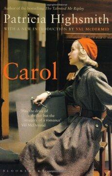 portada Carol (libro en Inglés)