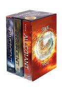 Divergent Series Complete Box Set - Veronica Roth - Katherine Tegen Books