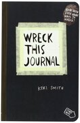 Wreck This Journal: To Create Is To Destroy - Keri Smith - Penguin Books Ltd