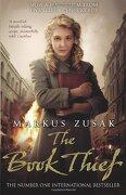 The Book Thief - Markus Zusak - Transworld