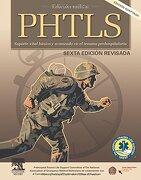 Phtls Militar. Soporte Vital Basico y Avanzado - National Association Of Emergency Medical Technicians - Elsevier
