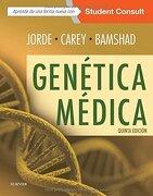Genética médica + StudentConsult (5ª ed.)