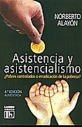 Asistencia y Asistencialismo Lumen - ALAYON NORBERTO - LUMEN