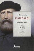 Memorias De Garibaldi (Desvan De Hanta)