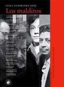 Los Malditos - Leila Guerriero - 2da Edición Septiembre 2017. - Leila Guerriero (Editora) - Universidad Diego Portales