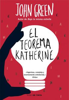 portada El Teorema de Katherine