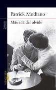 Más allá del amor - Patrick Modiano - Alfaguara